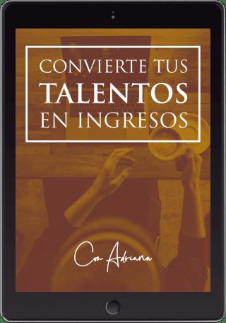 Talentos en ingresos